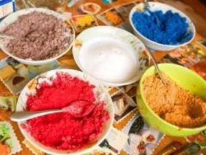 как красить соль для насыпушек4