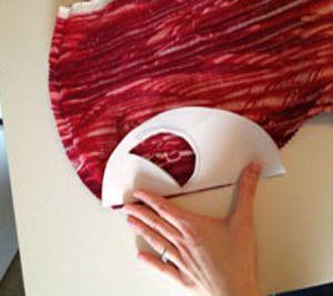 Как сделать маску человека-паука17