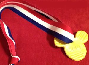 Как сделать медаль своими руками15