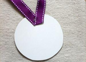 Как сделать медаль своими руками29
