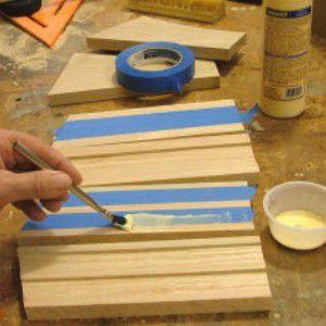 Подставка для ножей своими руками15