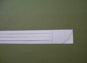 Как сделать птицу из бумаги7