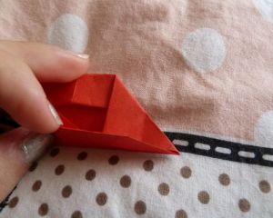 Как сделать сердце из модулей11