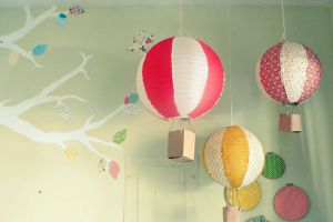как сделать воздушный шар15