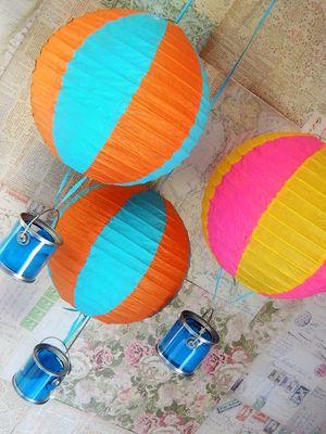 как сделать воздушный шар19
