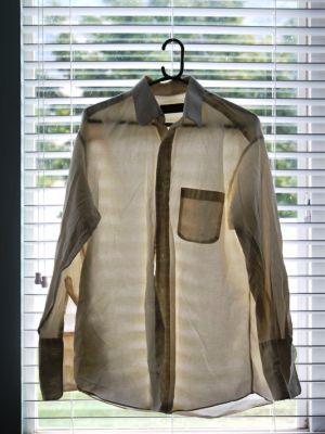 как сшить блузку самой1