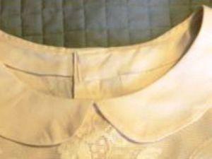 как сшить блузку самой12