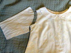как сшить блузку самой13