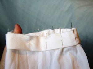 как сшить блузку самой16