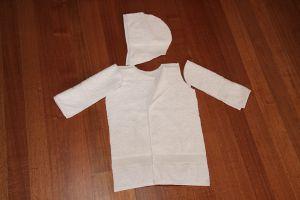 Как сшить халат своими руками14