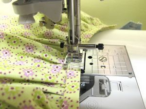 как сшить платье для куклы28