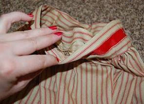 Как сшить сарафан для девочки29