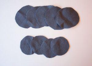 Как сшить шапку из трикотажа13