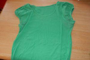 Как удлинить платье2