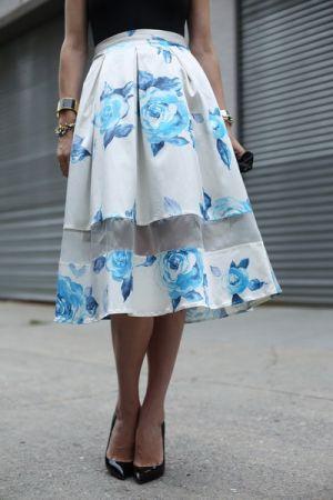 Как удлинить платье9