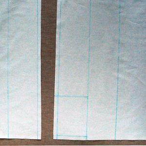 как украсить подушку лентами
