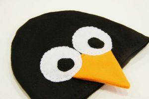 Костюм пингвина своими руками20