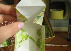 Коробочка для мелочей своим руками10