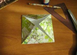 Коробочка для мелочей своим руками5