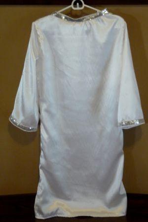 костюм ангела своими руками17