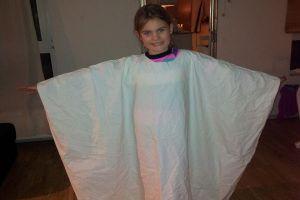 костюм ангела своими руками21