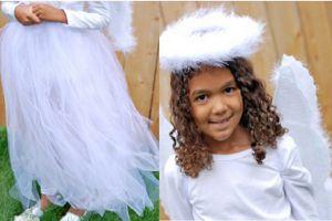костюм ангела своими руками8