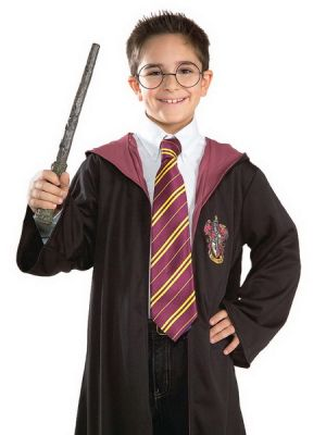 Костюм Гарри Поттера своими руками