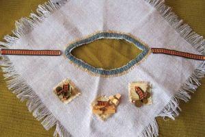 костюм индейца своими руками6