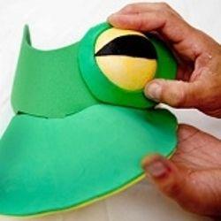 Как своими руками сделать лягушку фото