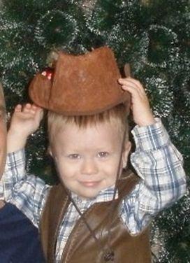 Ковбойская шляпа своими руками30