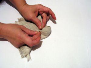 Кукла берегиня своими руками4