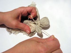 Кукла берегиня своими руками6