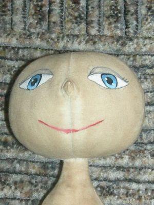 Кукла тыквоголовка – мастер-класс12