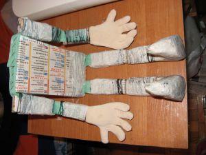 Куклы-марионетки своими руками13