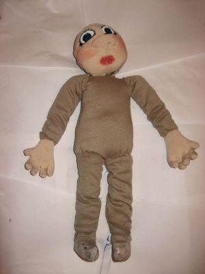 Куклы-марионетки своими руками16