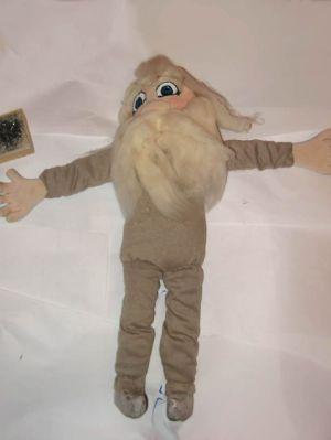 Куклы-марионетки своими руками17