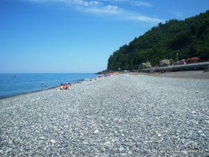 Курорты Грузии на море13
