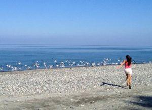 Курорты Грузии на море2