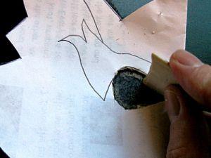 маска волка своими руками4