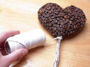 мк кофейное сердечко11