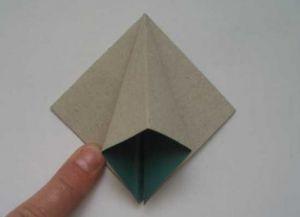 модульное оригами цветы18