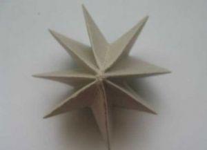 модульное оригами цветы19