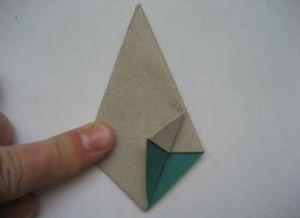 модульное оригами цветы21