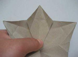 модульное оригами цветы25