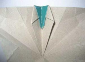 модульное оригами цветы28