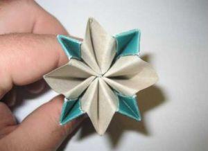 модульное оригами цветы31
