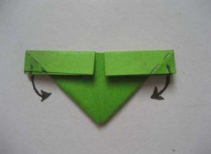 модульное оригами цветы6