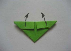 модульное оригами цветы7