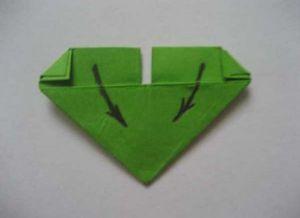 модульное оригами цветы8
