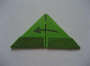модульное оригами цветы9